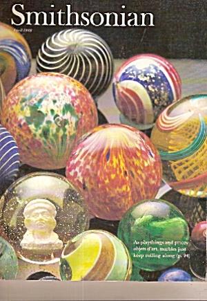 Smithsonian - April 1988 (Image1)