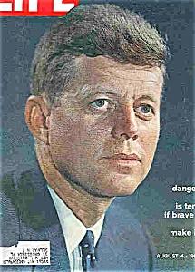 Life Magazine - August 4, 1961 (Image1)