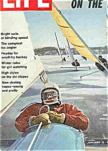 Life Magazine - January 19, 1962 (Image1)