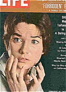 Life Magazine - February 23, 1962 (Image1)