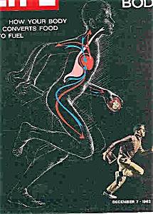 Life Magazine - December 7, 1962 (Image1)