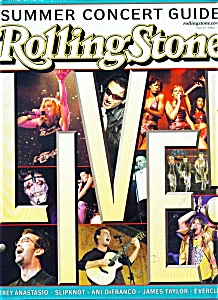 Rollings stone magazine - June 21-2001 (Image1)