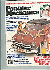 Popular Mechanics - May 1979 (Image1)