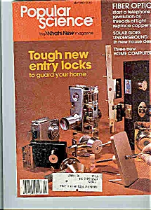Popular Science - May 1980