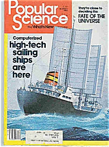 Popular Science - December 1980 (Image1)