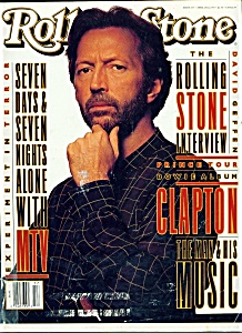 The Rolling Stone Magazine - April 29, 1991 (Image1)