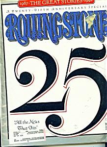 Rolling Stone Magazine   June 13, 1993 (Image1)