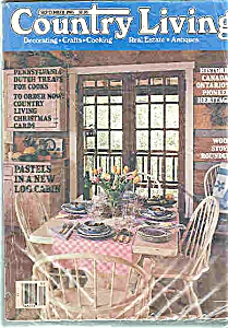 Country Living - September 1985 (Image1)