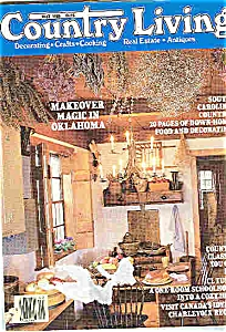 Country Living - May 1986 (Image1)