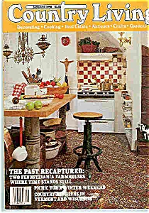Country Living - January 1990 (Image1)