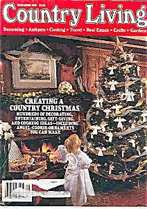 Country Living - December 1993 (Image1)