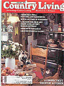 Country Living - July 1967 (Image1)