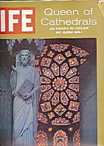 Life magazine -  December 15, 1961 (Image1)
