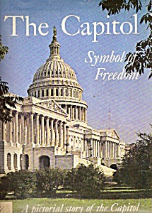The Capitol-symbol of Freedom magazine - Fifth Edition (Image1)