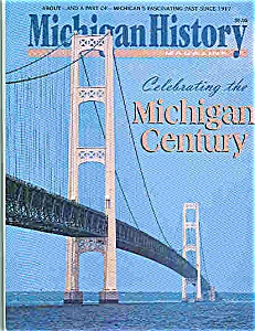 Michigan History -   July/August 1999 (Image1)