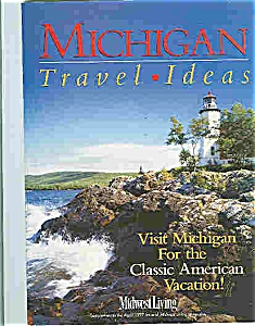Michigan Travel Ideas - April 1997 (Image1)