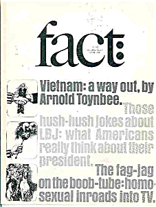 Fact Magazine - Jan/ Feb. 1967 (Image1)