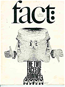 Fact:  magazine -  May/June   1967 (Image1)
