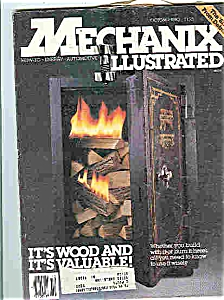 Mechanix Illustrated - October 1980 (Image1)