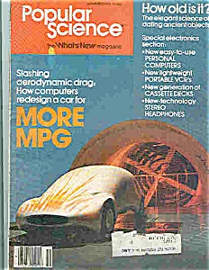 Popular Science - November 1979 (Image1)