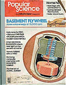 Popular Science - October 1979 (Image1)