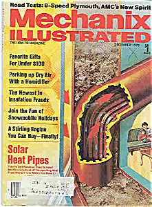 Mechanix Illustrated - December 1978 (Image1)