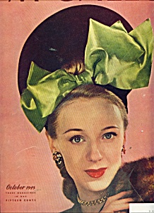 McCall's Magazine - October 1945 (Image1)