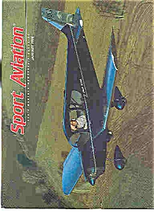 Sport Aviation - January 1994 (Image1)