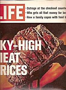 Life Magazine -  April 14, 1972 (Image1)