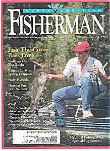 Fisherman magazine  April/May 1993 (Image1)