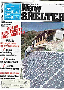 New Shelter - May/June 1982 (Image1)