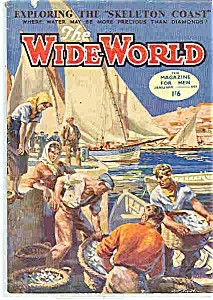 The Wide World - January 1954 (Image1)