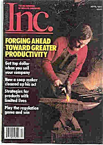 Inc Magazine - April 1980 (Image1)