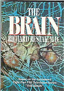 THE BRAIN -by Richard Restak, M.D. -1984 (Image1)