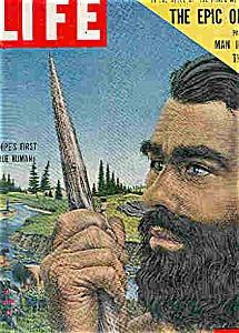 Life Magazine - November 7, 1955 (Image1)