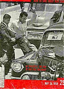 Life Magazine - May 26, 1958 (Image1)