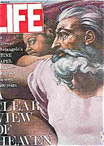 Life Magazine  - November 1991 (Image1)