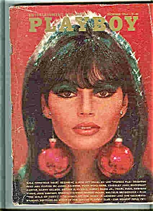 Playboy Magazine - December 1966 (Image1)