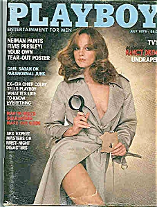 Playboy Magazine - July 1978 (Image1)