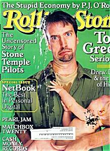 rolling Stone Magazine -  June 8  2000 (Image1)