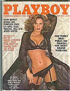 Playboy Magazine -  May 1978 (Image1)