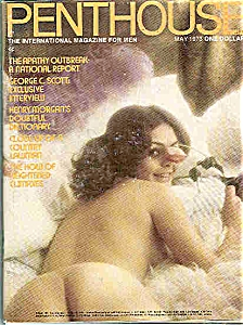 Penthouse magazine - May 1973 (Image1)