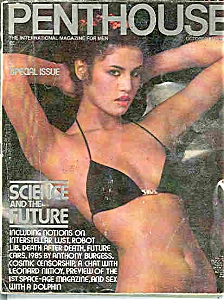 Penthouse magazine - October 1978 (Image1)