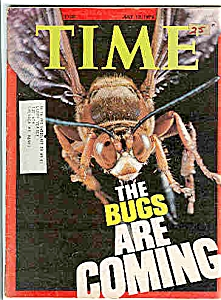 Time Magazine - July 12, 1976 (Image1)