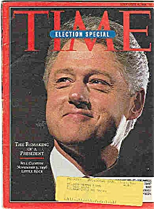 Time Magazine -November 18, 1996 (Image1)