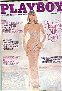 Playboy - June 1979 (Image1)