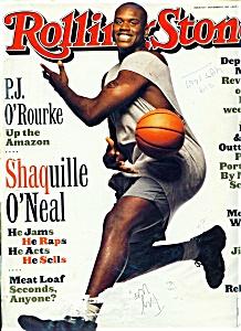Rolling Stone Magazine- November 25, 1993 (Image1)