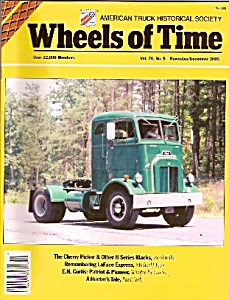 Wheels of time - American Truck historical society - No (Image1)