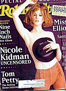 Rolling Stone Magazine - July 8-22, 1999 (Image1)