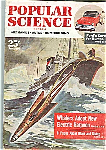 Popular Science - January 1953 (Image1)